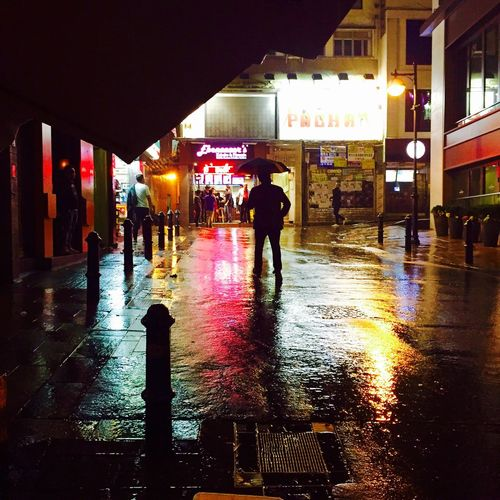 HongKong Soho Hongkong Streetphotography Night Lights