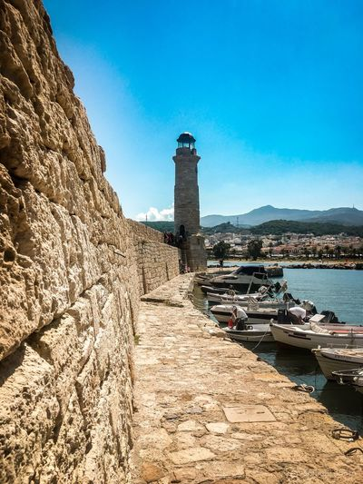 Summer Crete