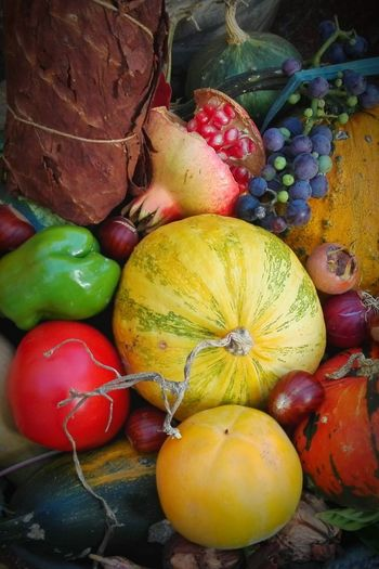 Valrovina Fruit Autumn Colors Hello World Festa Del Maron Agriculture Happy Nature Colors Food