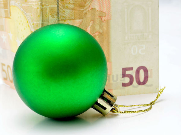 euro money Europe Money Bussiness 200 Euro 50 Euro Christmas Currency Christmas Decoration Banking Finance Economy Germany France Wealth Economic Growth Close-up No People Indoors  Studio Shot