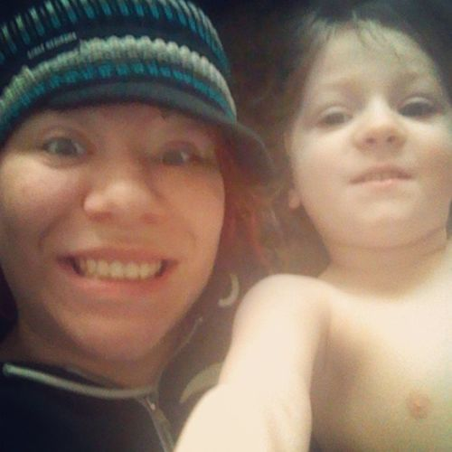 Why have kids of my own when I have so many Beautifulnieces ? Honorarybabies Hlm