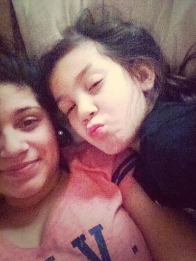 Little Sis :)