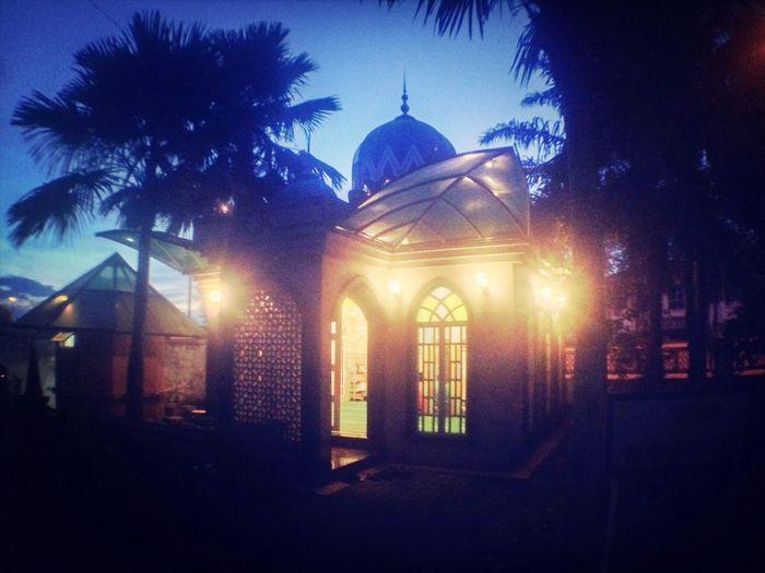 Surau syarikat Majleza Aluminium Sdn Bhd ™ Musolla Mosque