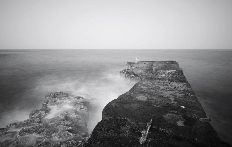waves at a
