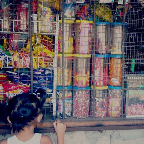 Asian Culture your neighborhood retail store Sarisari Store Philippines