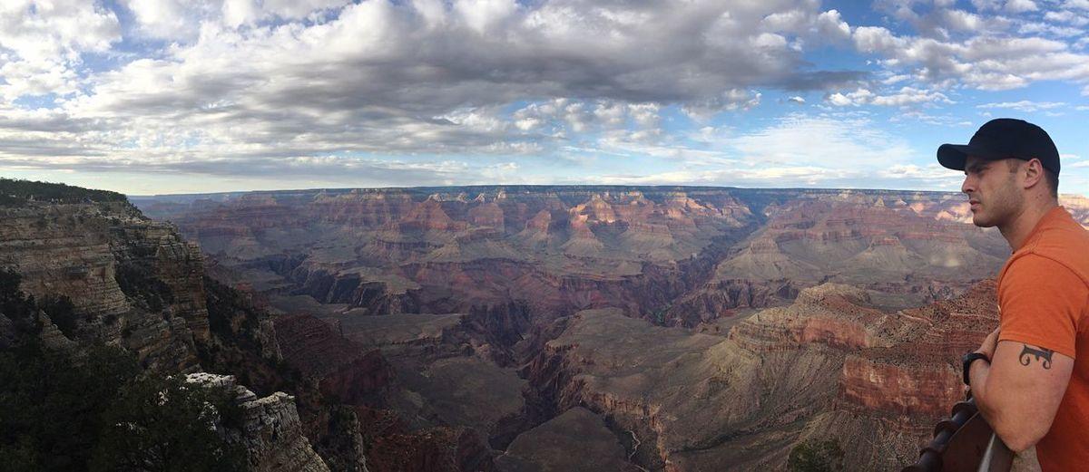 A Gaze, Mountains Beauty, firFirst Eyeem Photo
