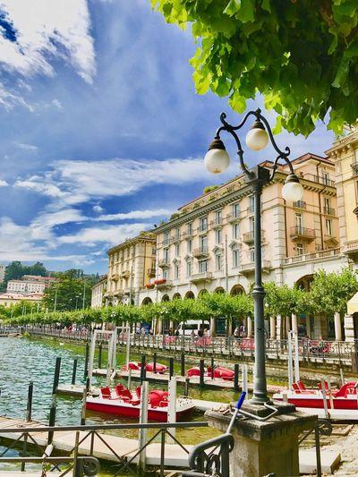 HDR Lugano 816052