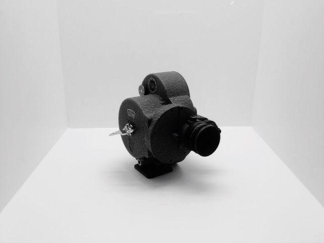 QVHoughPhoto Lacma Stanleykubrick Exhibit  Losangeles Museum Camera Blackandwhite IPhoneography IPhone4s