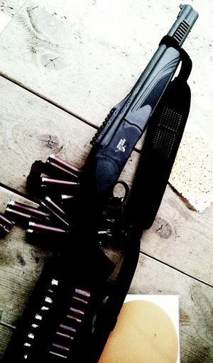 Thunder Ranch Mossberg 12 gauge, Hello World AMPt Community Eye4photography  Gun Range
