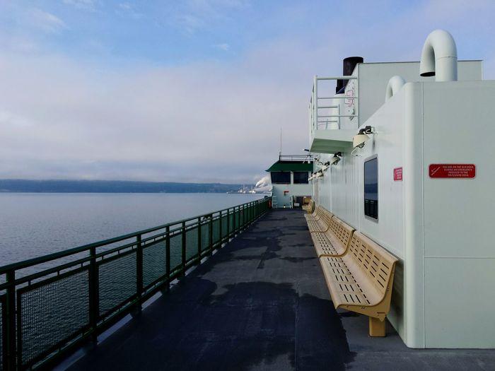 Ferry Travel Ferry Views Ferry Ride Port Townsend Ferry Enjoying Life