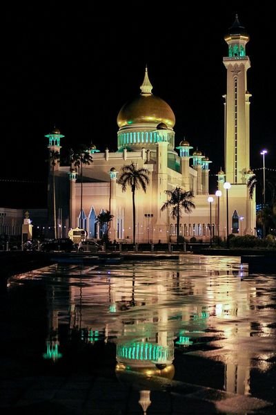 Mosque EyeEm Best Shots Streetphotography Reflection Islam