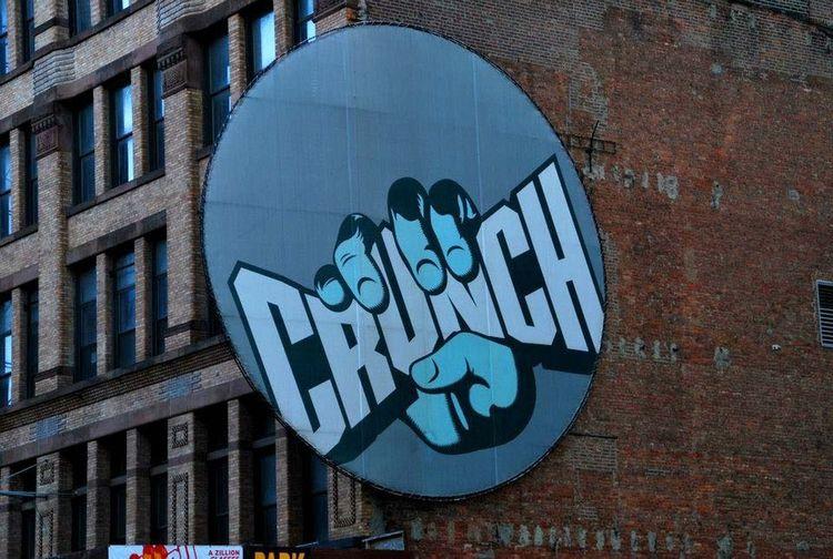 Manhattan Crunch