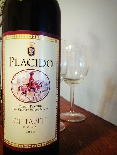 Wine named after my dad. :P ~
