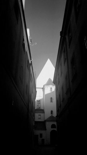 Old town black