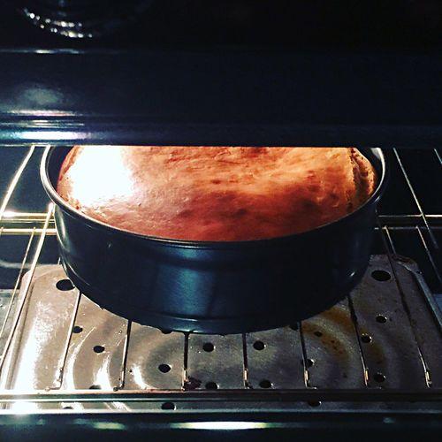 Close-up of cooking pan