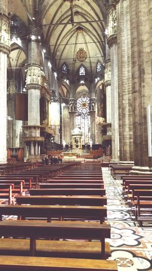 D uomo Cathedral