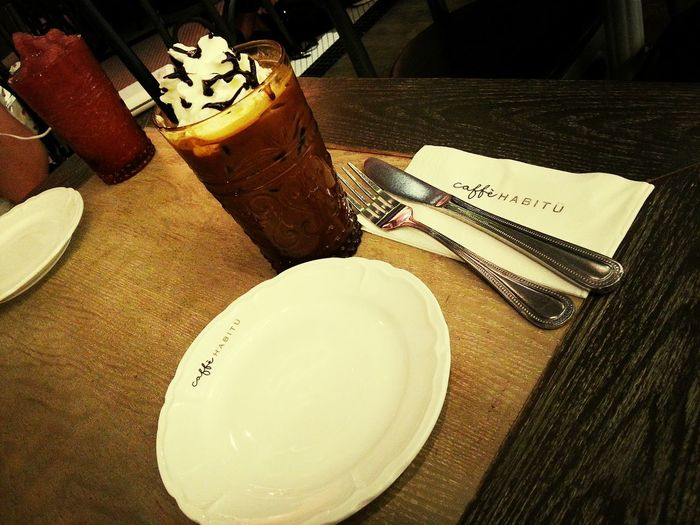 Hong Kong Coffee Break Business Trip my favorite