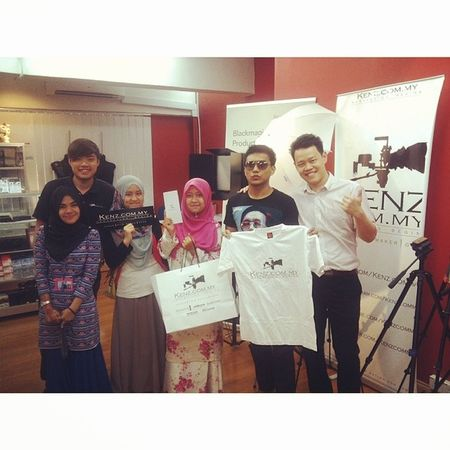 Thanx for the quality product @kenzstudio... Indipendent Filmaker AHfilmProduction