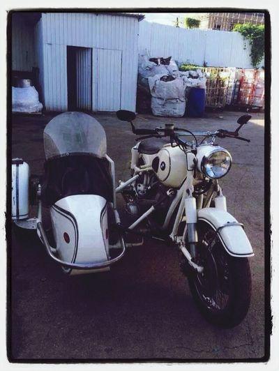 1968 BMW。