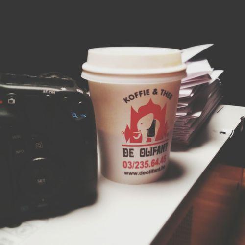 Salvation Coffee