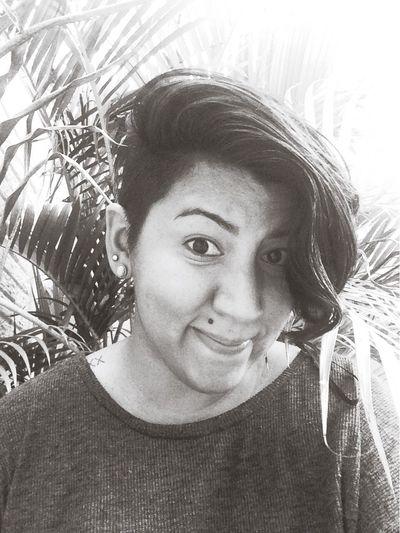 My Unique Style Hair Pixiecut
