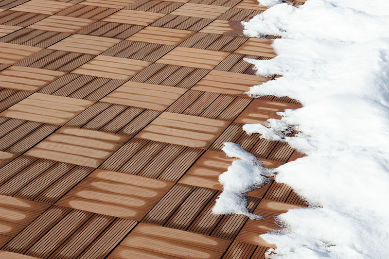 Pattern Broken Patterns Floor Snow Abstract No People Backgrounds Day Minimal Abstractions Architecture Adapted To The City