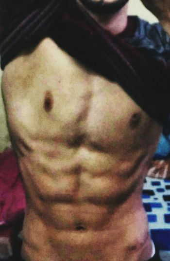 No Pain .. No Gain ??☝ Body & Fitness Workout Fitness Sixpack Today's Hot Look