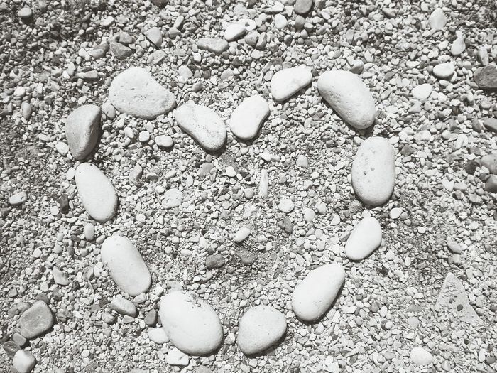 Heart Cuore Herz ❤ Strand Summer