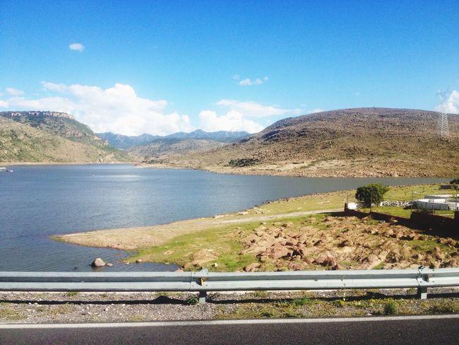Sky Nature Camino Paisaje Beutiful Day My Smartphone Life IPhoneography Iphone5C