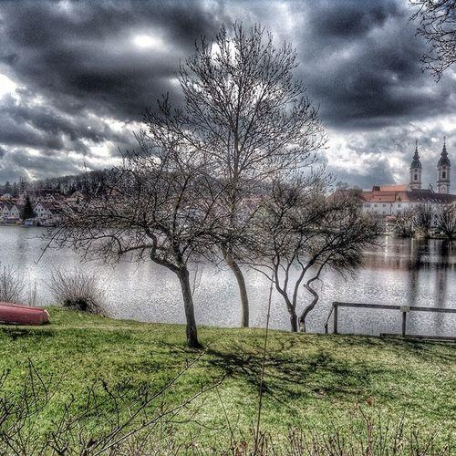 Lake Badwaldsee