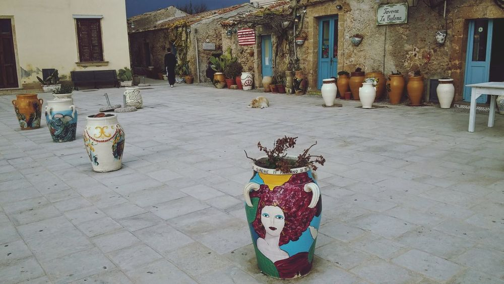 February 2017 I Love Sicilia Sicilianjourney Building Exterior Outdoors Fish Village Travel Destinations Marzamemi Before The Storm A Place To Remember A Place You Must Visit Waiting For The Rain Traditional Art Sicilian Art Decotation Art Is Everywhere