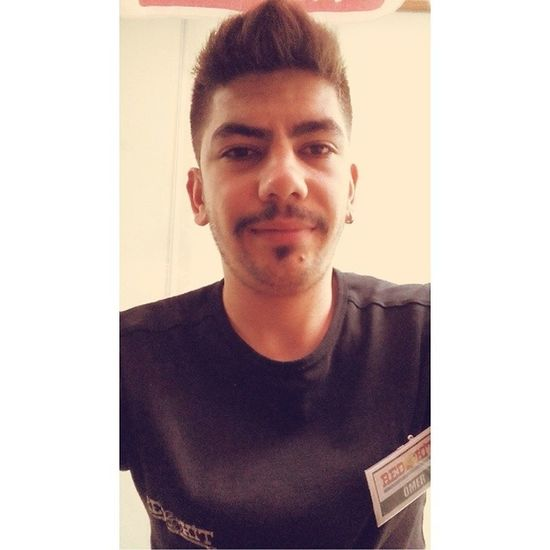Redkit Smile Selfie