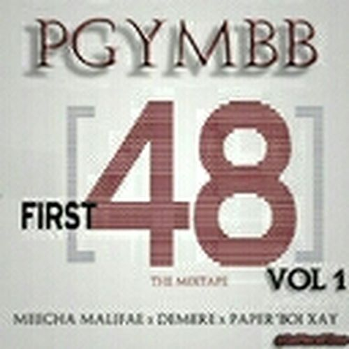 Go Download Me & My Bros Mixtape