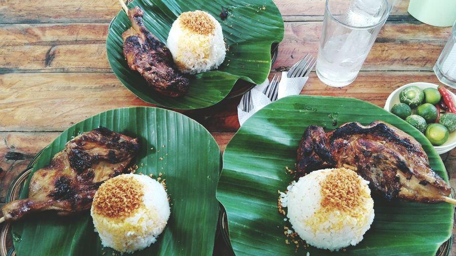 Jt's Inasal Lunch