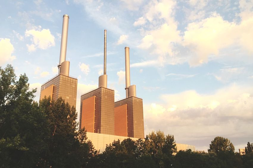 Warme Brüder Linden Lindelove Hannover Architecture