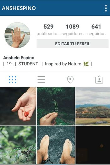 Follow me on instagram. ANSHESPINO Instagramer Account Taking Photos Enjoying Life Nature_collection Love Huntgram Hello World Relaxing Hello World Landscape