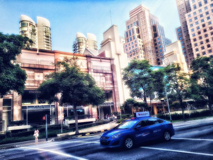 Photographic Memory Neverstopexploring  who knows how long it wil be there? Taking Photos IPhoneography Streetphotography Where I Live EverchangingSingapore Memories Nostalgia Newbie Learning