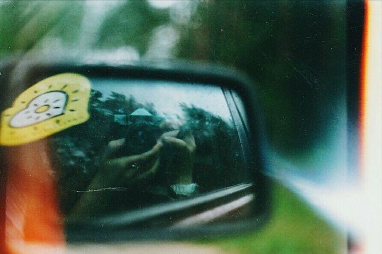 Photo Zenit Art Car Carmirror