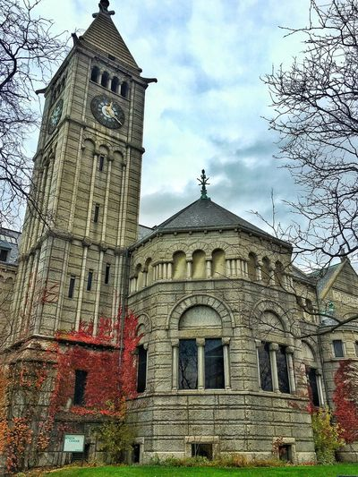 Church Architecture History Built Structure Building Exterior Religion Outdoors Place Of Worship Spirituality Pittsburgh Pennsylvania