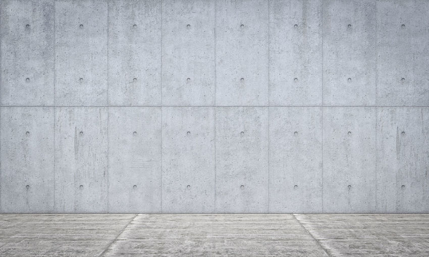 Wall Cement Concrete Background Texture Pattern Gray Abstract Rough Textured  Grunge Dirty Stone Floor Structure Architecture Old Construction Material Design Wallpaper Empty Concrete Wall Building Exterior Space Urban Modern Interior 3D 3d-rendering Render Tile Tiled