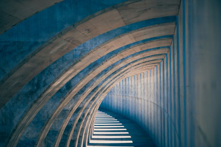 EyeEm Selects Blue