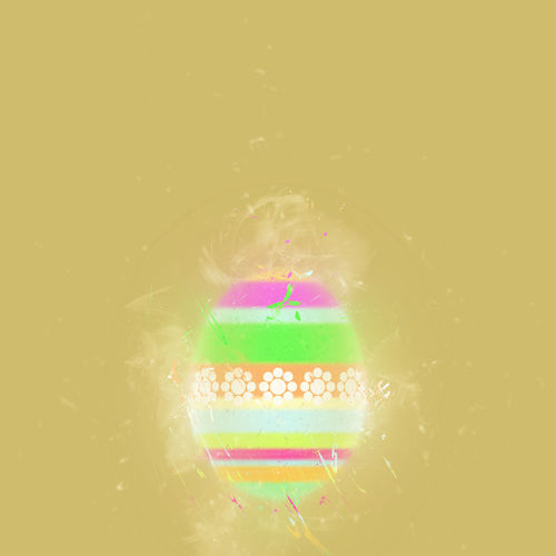 Easter egg on a beige background. Digital art Art ArtWork Beige Background Celebration Collage Art Colorful Creative Digital Digital Art Digital Painting Digitally Easter Easter Eggs Egg Floral Pattern Holiday Illustration Multi Colored Ornament Pascha Religious Holiday Seasonal Stripes Pattern Symbol Tradition