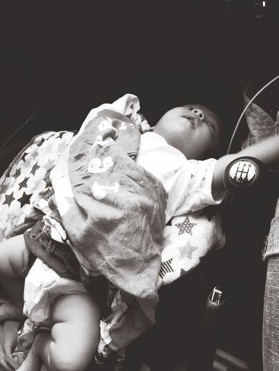 Baby Childhood People Daughter Acrobatics