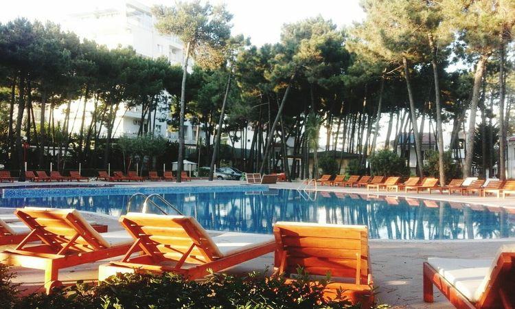 Lovelymorning Freshfeeling CoolWeather Thoughtful Relaxing ReadyToStartTheDay PhonePhotography Durres Albania