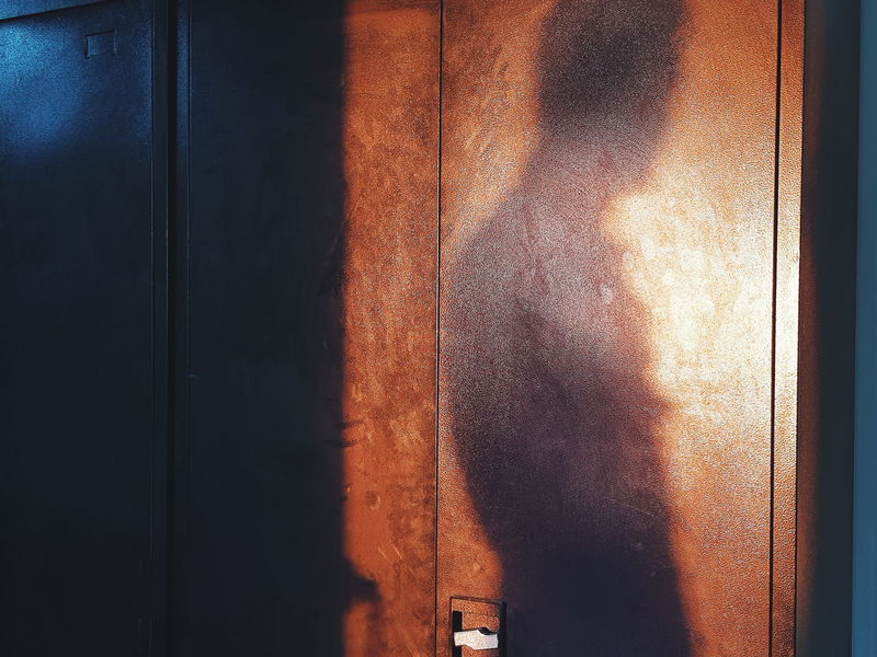 Window Indoors  Door No People Curtain Shadow Close-up Day Architecture Galaxy S8+ Yoonjeongvin Kuwaitstreetphotography Kuwait Human Body Part One Person People One Man Only