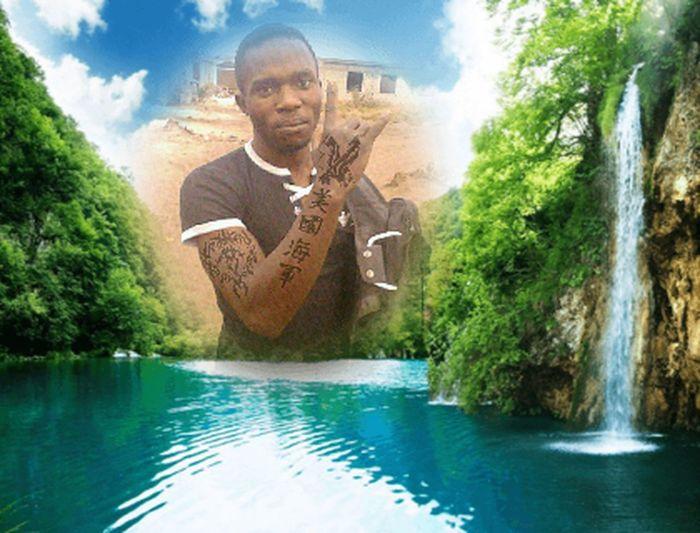 je suis des Antilles First Eyeem Photo