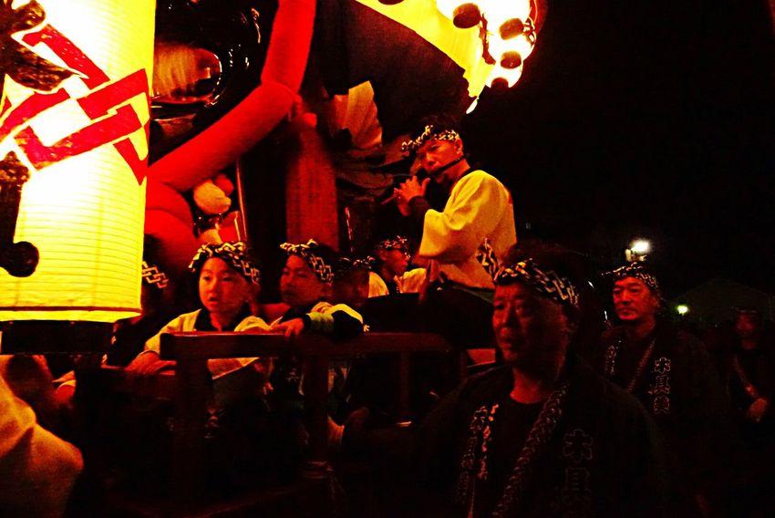 Cute People Karatsukunchi Matsuri 祭 Festival 唐津くんち Event