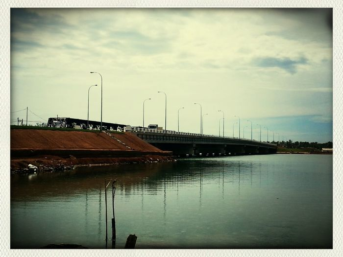 Check This Out Architecture newly built bridge in my hometown