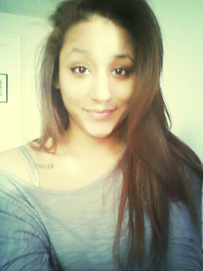 I don't want to, but I have to cut my long hair. :(