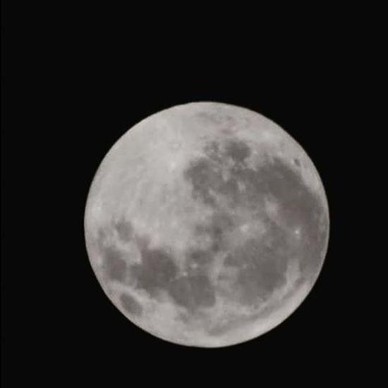 Una vez más poder vivir estas cosas del universo, foto del 2014 mes de abril Themoon Laluna Instamoments Instapic Photograpy Nikonl320 Picoftheday Moonlight Nightsky LunaRoja